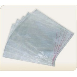 Dotted Sealing BOPP Bags