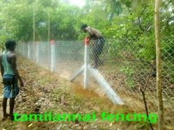 Chain Link Fencing In Chennai Suppliers Dealers