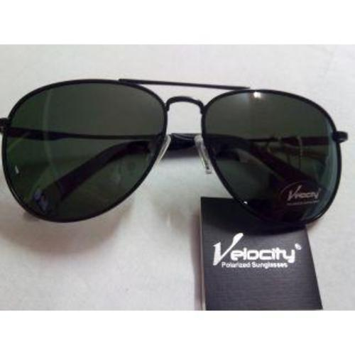 2d57ec2a97d1d Polarized Velocity Black Sunglasses For Men - Shop Vila .in