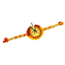 Traditional Moli Rakhi