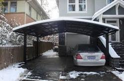 Metal Carport Canopy At Rs 400 Square Feet Metal Canopies Id 9613604648