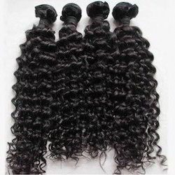Peruvian Curly Hair Extension