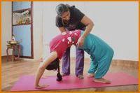 Individual Fitnes classes
