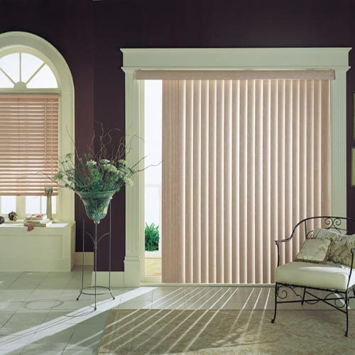 Curtains Blinds And Accessories Vanishing Blinds