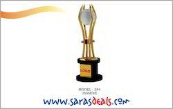 Brass Trophy