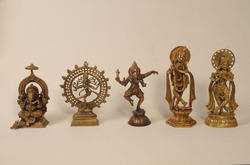 brass product