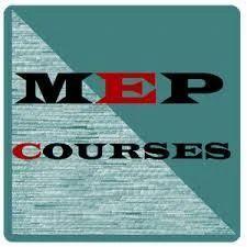 MEP Courses