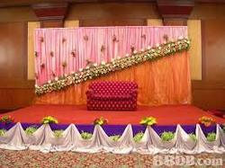 Wedding Stage Decorator In Mangalore