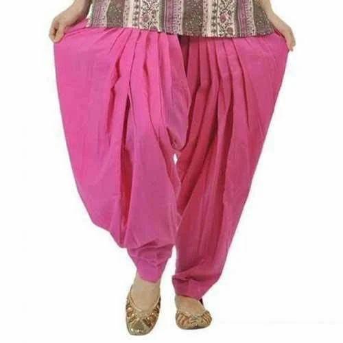 Patiala Salwar at Rs 250  piece  975b05e45