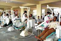 Bachelor of Dental Surgery
