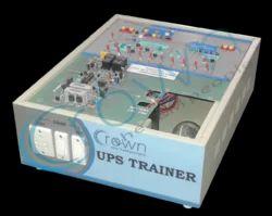 UPS Trainer
