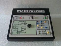 Transistor DC- Amplifier