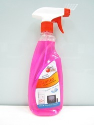 Household Spray Cleaners