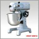 Bakery Machinery With Net