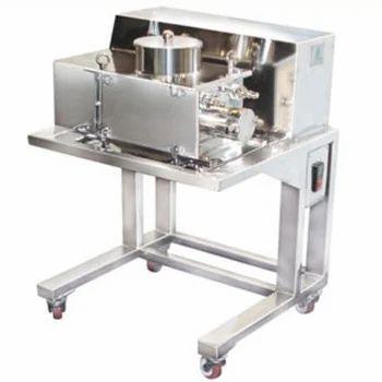 Lab Granulator - Lab High Shear Mixer Granulator Manufacturer from
