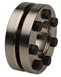Shrink Discs For Hollow Shaft Connections