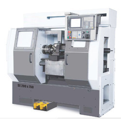 CNC Pipe Cutting Machines