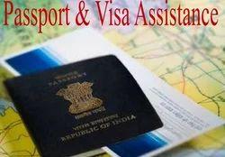 Passport And Visa Assistance