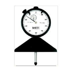 Dial Depth Gauge Baker