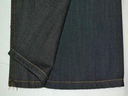 2/40(TFO) X 10 Satin Denim Fabric