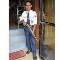 Industry Security Guard
