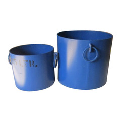 Measurement Bucket