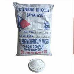 Titanium Dioxide - Titanium Dioxide Anatase Wholesale Trader from Delhi
