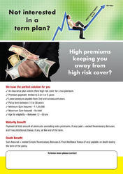 Term Insurance Services