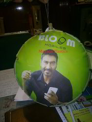 PVC Promotional Balloon