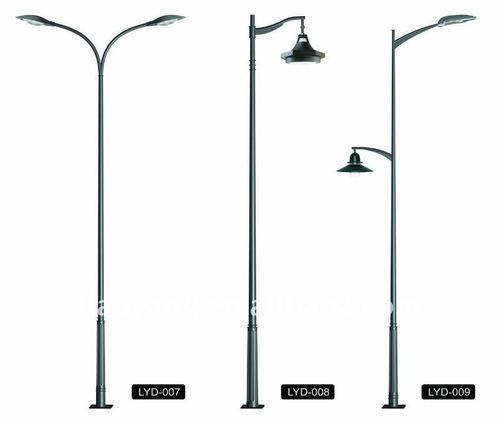 View Specifications Details Of Modern: View Specifications & Details Of Street Light Pole By Vishnu Electricals