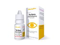 Nebra Eye Drops