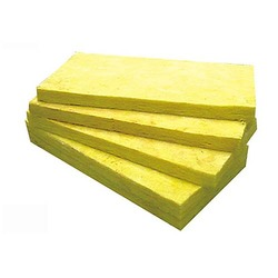 Glass Wool Heat Insulation