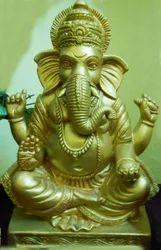 Teracotta Ganesha