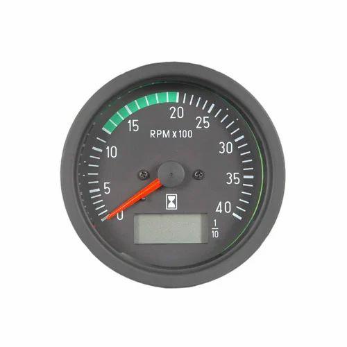 electronic rpm meter rpm tachometer आरप एम म टर mini