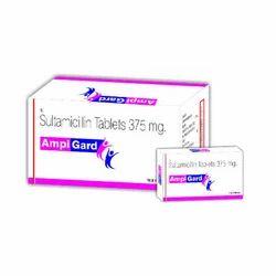 Sultamicillin tablet