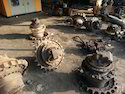 Travel Motors Of Excavators Kobelco
