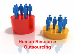 Complete HR Outsourcing Solutions