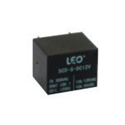 Industrial Relays-PCB Power Relays-sc5