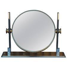 Superbe Table Top Mirror