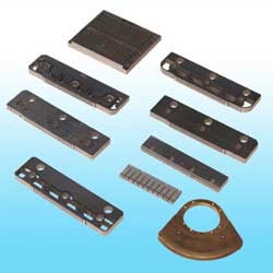Precision CNC Milled Components
