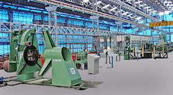 1/2 to 3 High Speed Precision Tube Mill