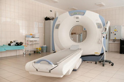 CT Scan Services
