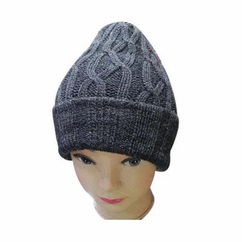 4cedd7e3553 Men  s Fancy Woolen Cap