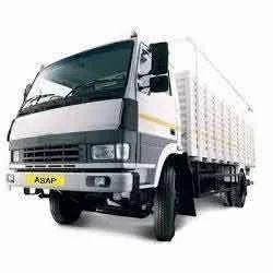 Cement Transport Service