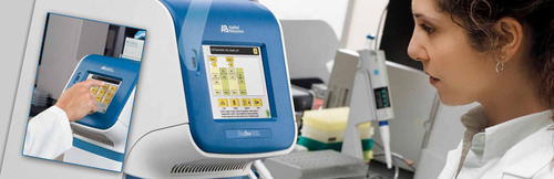Image result for StepOne™and StepOnePlus™Real-Time PCR Systems