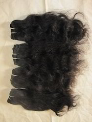 Brazilian Natural Human Hair Weave
