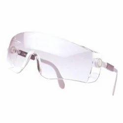 Transparent Eyewear