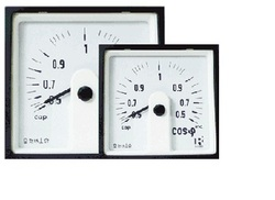 Power Factor Meters 240deg (CL)
