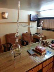 Glass Apparatus