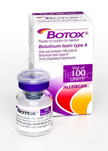 Buy Botox 100iu Online Botox Injection 100 Iu Manufacturer From Mumbai